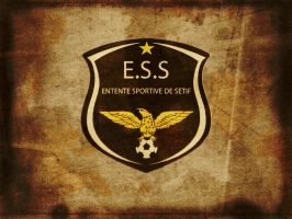 Wallpaper E.S.Setif by elhadibrahimi