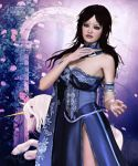 Melody of Innocence by RavenMoonDesigns