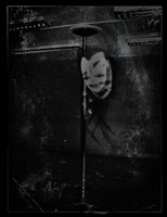 Pole Dancing Poltergeist by DollCreep