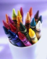 Crayons by gone-whack
