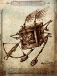 Modron by Agregor