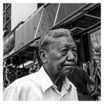 New York Chinatown 021 by jonniedee