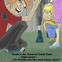 Uncle Pain by The-third-eskimo