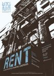 Rent Poster for Hysterium by NotTheRedBaron