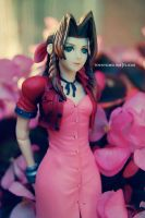 Aerith 007 by tennyomelime