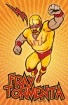 FRAY TORMENTA by Guerrillasuit