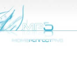 mp5 Wallpaper by Momillo