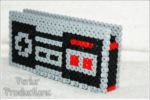 Nintendo Control Card Holder. by Titovn