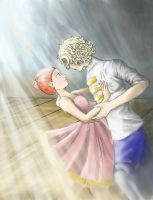 First Dance by lavenderdomain