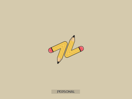 Personal Logo - Vectored by Chriox