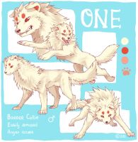 One by ByoWT1125