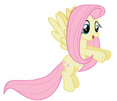 Flutterfly by SiennaExecrate