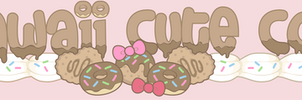 Vector - Kawaii Cute Co Logo by firstfear