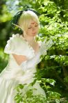 Loving the nature by Elsa-Cosplay