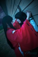 Inuyasha: Under the Moonless Night Sky by sayuri13