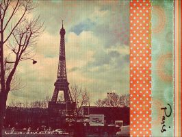 .Paris. by SoDoXa