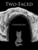 Two-Faced Chapter 5 Cover by JasperLizard