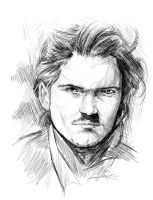 Orlando Bloom by gleidsonaraujo