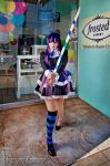 Stocking by Pokypandas