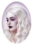White Queen by ThreshTheSky