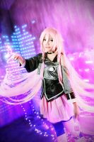 VOCALOID3 - Library IA by nyaomeimei