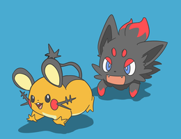 IF YOU DON'T WANT DEDENNE TO DIE... by ezeqquiel
