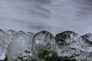 On The Rocks by jamesgrassick