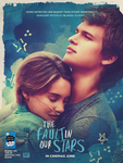 The Fault in Our Stars Poster by BenikariDesigns