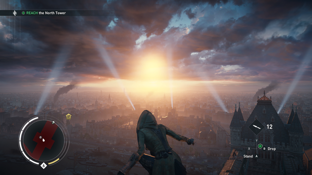 Assassins Creed Syndicate by Gman2
