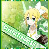 My SAO-Lyfa- CTS Icon by CrystalTrainer