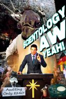 Scientology, AW YEAH by AndzeJSteweiner