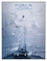 Rocky IV by AndyFairhurst