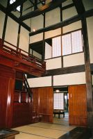 An Old Japanese house_04 by freyiathelove
