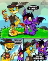 First Impressions by A7XSparx