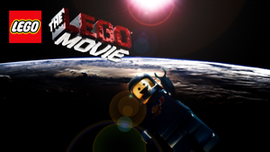 The LEGO Movie Official Benny Poster by ProfessorAdagio