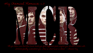 My Chemical Romance by avrilfan12341
