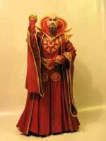 Ming the merciless 3 by BLACKPLAGUE1348