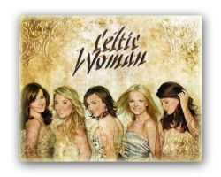 Celtic Woman GOLD by Godshorsegirl