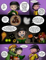All Hallow's Eve Page 3 by Nintendo-Nut1