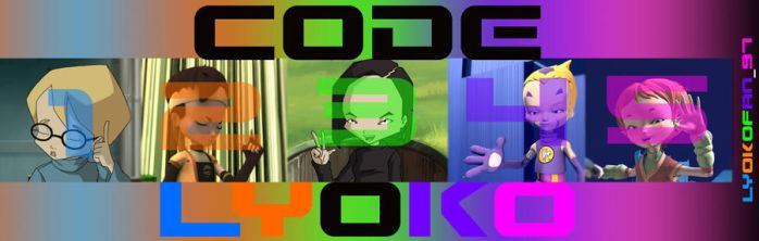5 friends -Code Lyoko by Lyokofan97