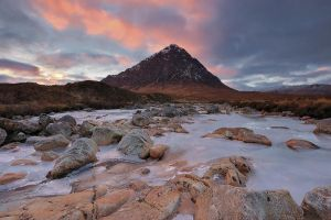 The Great Herdsman of Etive by dzian