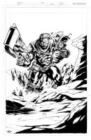CABLE INKS by Geniss