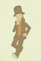 Layton by Digimonfanatic12