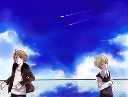 APH: One Sky by Temima