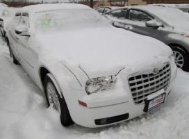(2010) Chrysler 300 Touring Signature by auroraTerra