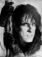 Alice Cooper by peterbilt379