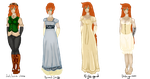 Lillian clothing reference by TheShadowsStrike
