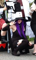 Blair - Soul Eater Cosplay 5 by brand-eis