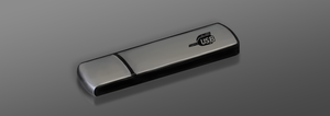Thumbdrive by tedil
