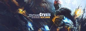 Crysis smudge tag by Supo77Art-Dsn